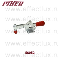 Piher 56052 Прижим Toggle Clamp, горизонтальный, М6