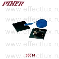 Piher 30014 Зажим ленточный Piher CLAMPING STRAP FOR PARQUET