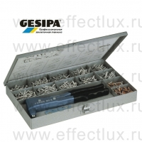 GESIPA Заклёпочник NTX® BOX-12 GES-7540027